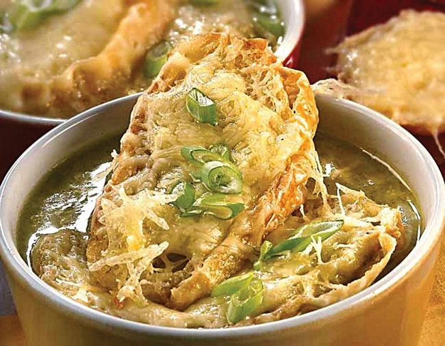 Блюда с курицы с грибами рецепт