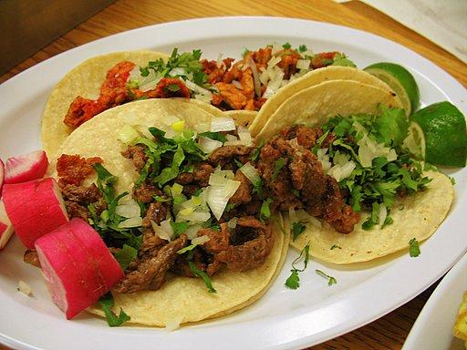 Что такое мексиканская кухня