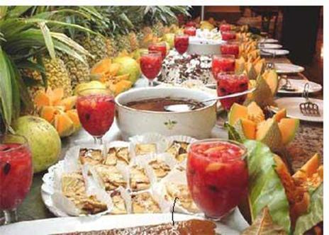 Удивите вкусом Мексики