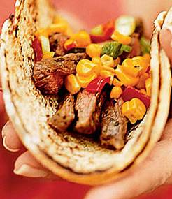Тортилья —  от Испании до Мексики