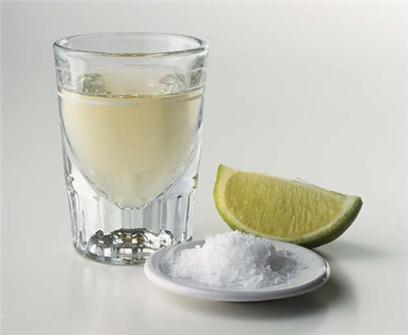 Мексиканская текила: пьем правильно!
