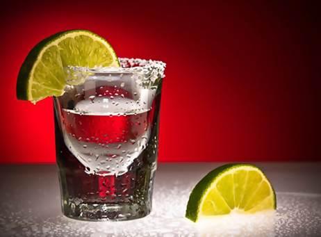 Текила – культура пития