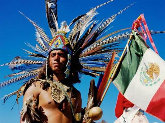 День Конституции в Мексике