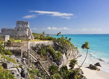 Интересные туристические маршруты по Карибскому побережью