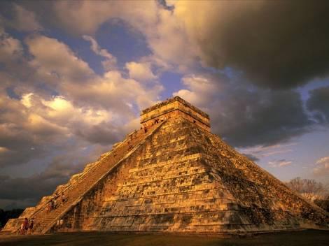 Мексика – колыбель цивилизации?