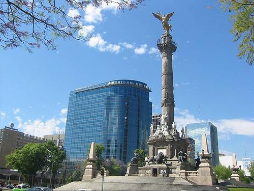 Мехико – город на дне гигантской чаши