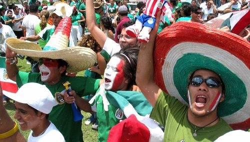 Мехико – проблемы перенаселения