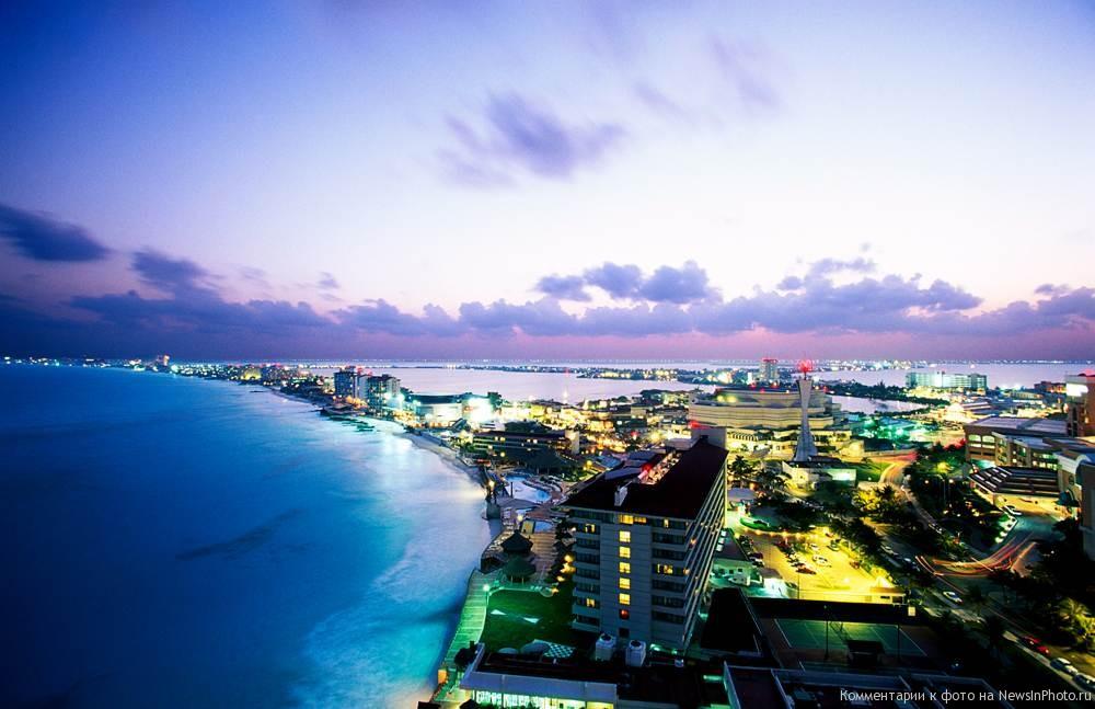 Чем Канкун  пополняет свою казну?