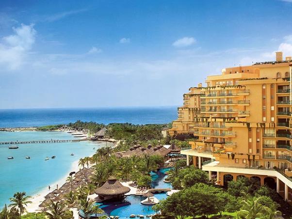 Канкун туристический